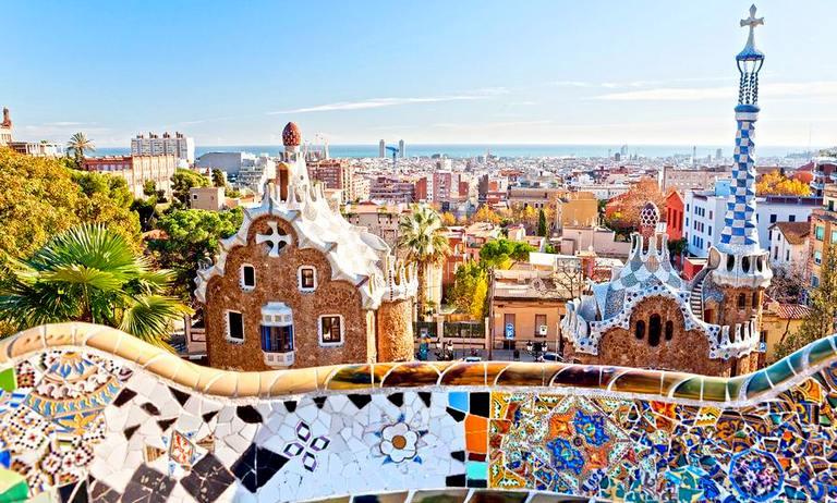 Туры в Испанию… море и к морю!