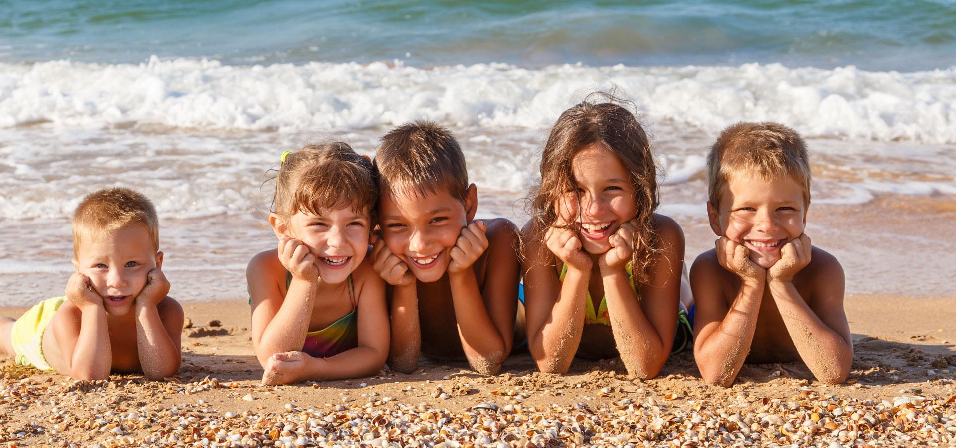 Фото нудиков с детьми