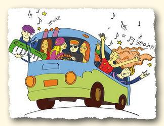 Идеальный Автобусный тур… Все реально!
