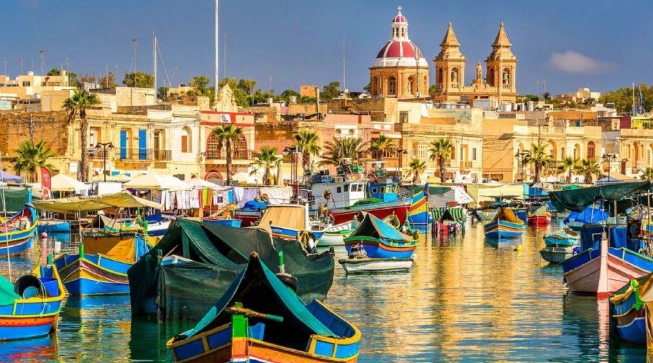 Красоты Новогодней Мальты авиа тур