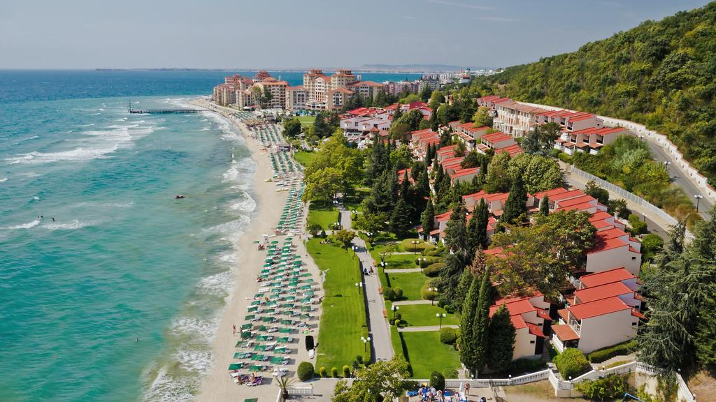 ROYAL HOLIDAY CAMP на базі Вілли Еленіте, на курорті Еленіте, Болгарія 2021