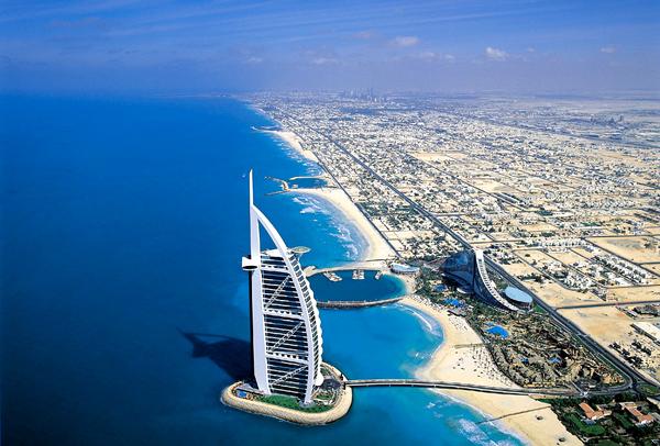 Что посмотреть в Эмиратах ?
